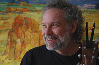 John Gorka - John Gorka in The Hague, Netherlands