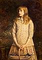 John Everett Millais (1829-1896) - 'Sweetest Eyes Were Ever Seen' - NG 2067 - National Galleries of Scotland.jpg