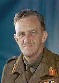 John Whiteley (British Army officer) British Army general (1896–1970)