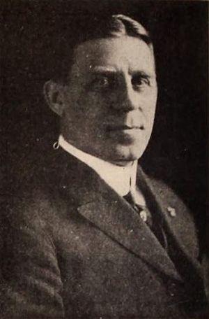 John H. Kunsky - From a 1921 magazine