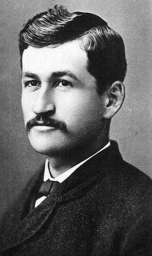 John Hafen - John Hafen   (date unknown, 1890s?)