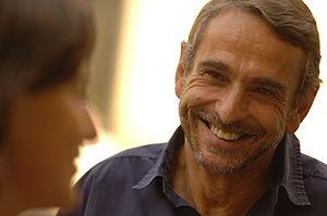John Harris (bioethicist) - Image: John Harris (bioethicist)