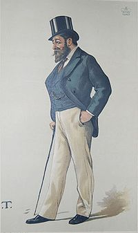 John Henniker-Major Vanity Fair 1 July 1882.jpg