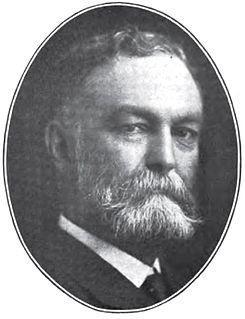 John Munro Longyear American businessman (1850–1922)