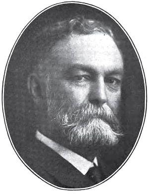 John Munro Longyear - John Munro Longyear c. 1904