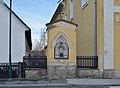 John of Nepomuk shrine, Weiherbach, Schwanberg.jpg
