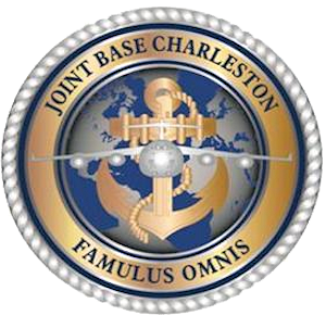 Joint Base Charleston - Image: Joint Base Charleston Emblem