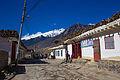 Jomsom main street, Nepal (15538157347).jpg