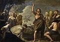 Jonás predicando al pueblo de Nínive, de Andrea Vaccaro (Museo de Bellas Artes de Sevilla).jpg