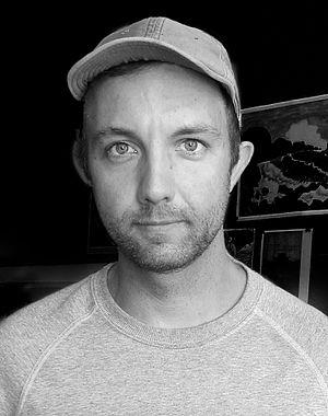 Jon Klassen - Jon Klassen in 2016.