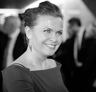 Jorunn Gleditsch Lossius Norwegian politician