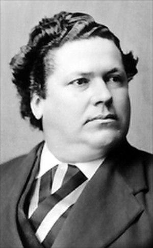 1886 in Canada - Joseph-Alfred Mousseau