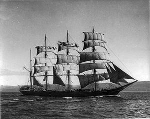 Joseph Dollar (ship, 1902) - LoC 3b13947u.jpg