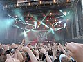 Judas Priest, päälava, Sauna Open Air 2011, Tampere, 11.6.2011 (21).JPG