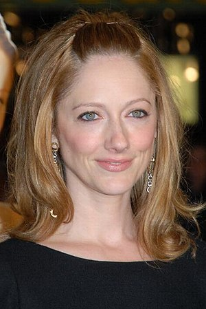 "Actress Judy Greer at the premiere of ""27..."