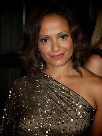 Judy Reyes - Reyes at the 2012 Imagen Awards