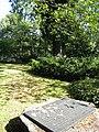 Juedischer Friedhof Hamburg Harburg Tafel.jpg