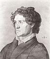 Julius Schnorr von Carolsfeld - Ferdinand Olivier 1817.jpg