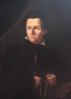 1834 poem written by Juliusz Słowacki