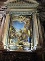 Jusepe de ribera, san genanro esce illeso dalla formace, su rame, 1646, 01.JPG