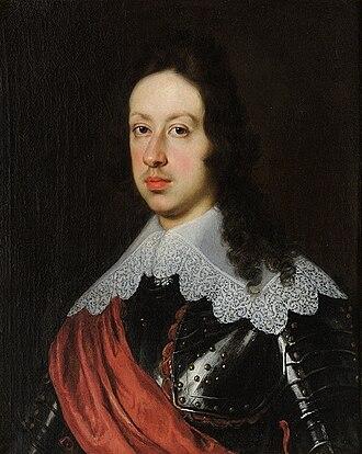 Francesco de' Medici (1614–1634) - Image: Justus Sustermans 016