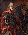 Justus van Egmont, , Kunsthistorisches Museum Wien, Gemäldegalerie - Erzherzog Leopold Wilhelm (1614-1662) - GG 802 - Kunsthistorisches Museum.jpg