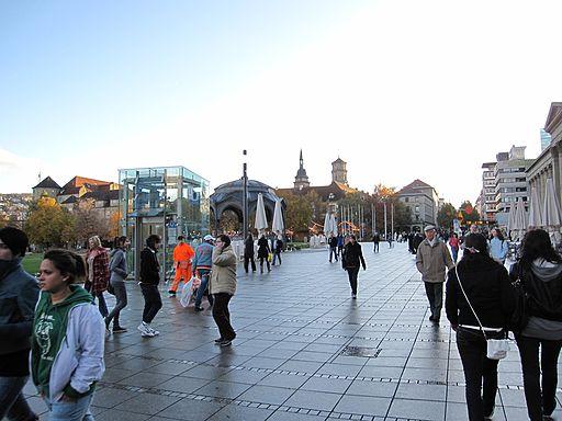 Königstraße, Stuttgart (5397509216)