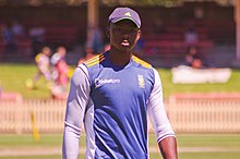 Kagiso Rabada, South African cricketer