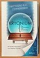 KRYONIUM 1 Matthias A. K. Zimmermann Kulturverlag Kadmos.jpg