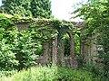 Kain, Abbaye du Saulchoir (ruines).jpg