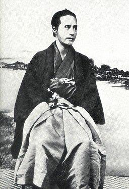 Kaishu Katsu 2