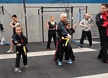 Foam Escrima Stick Kali Martial Arts Practice Kali Weapon Arnis Karate