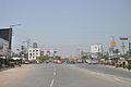 Kalyani Expressway - Sailodubi Road Crossing - Kolkata 2017-03-30 0893.JPG