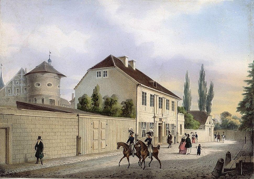 Kant wohnhaus 2