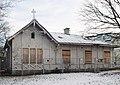Kapellet vid Roslagstulls sjukhus, 2012.jpg