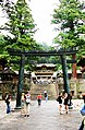 Karado-torii, Tosho-gu shrine (3810317402).jpg