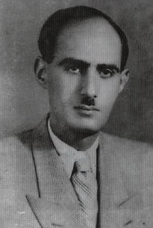Seyed Karim Amiri Firuzkuhi - Image: Karim Amiri Firuzkuhi