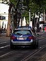 Karlsruhe Einsatzfahrzeug Polizei Juli 2012.JPG