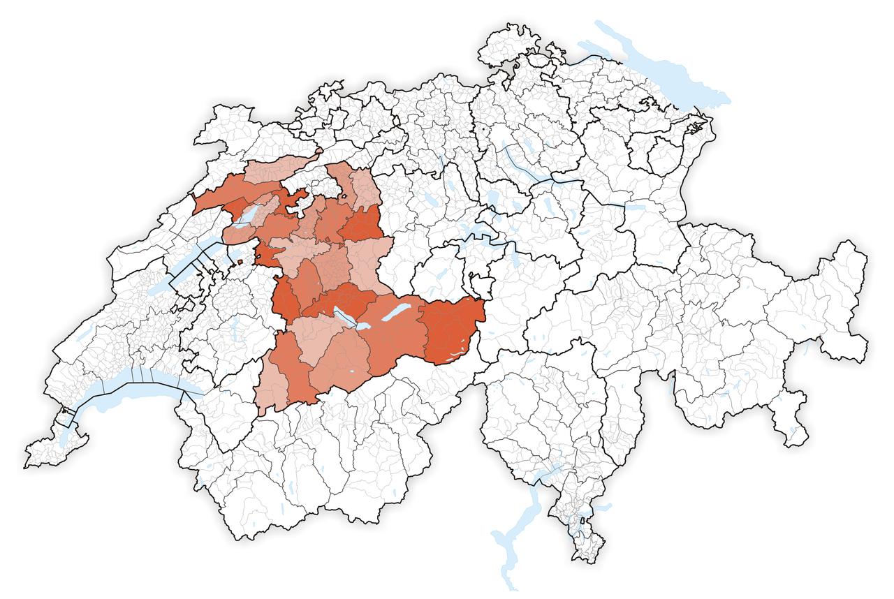 File karte lage kanton bern wikimedia commons for Innendekorateur kanton bern