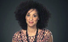 Description de l'image Karyn Parsons EPA PSA.jpg.