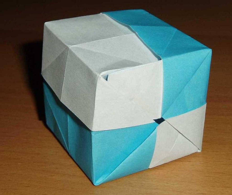 Kawasaki cube 1