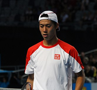 Kei Nishikori - Nishikori at the 2011 Australian Open.