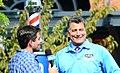 Keith Hernandez, Being Interviewed Post-Mustache.jpg