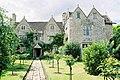 Kelmscott Manor, home of William Morris.jpg