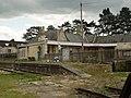 Kemble Railway Station Cirencester Branchline Bay - geograph.org.uk - 274962.jpg