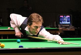 Ken Doherty - 2011 Paul Hunter Classic