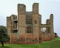 Kenilworth Castle, Leicester's Building 2016.jpg