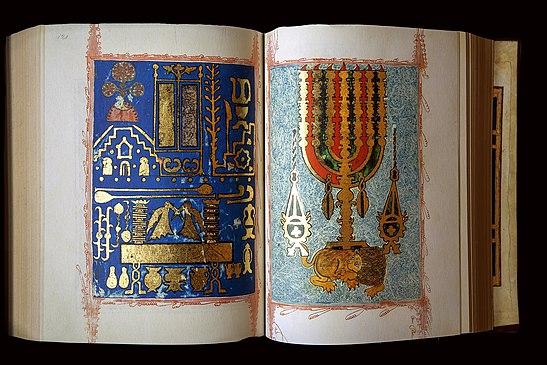 Kennicott Bible