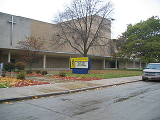 St. Joseph High School (Kenosha, Wisconsin) Private, coeducational school in Kenosha, , Wisconsin, US