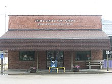 Kentland post office 47951.jpg
